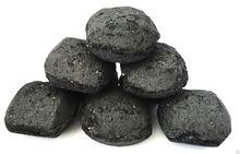 Bricchette di carbone 2,5 kg